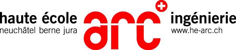 Logo HE-Arc Ingénierie